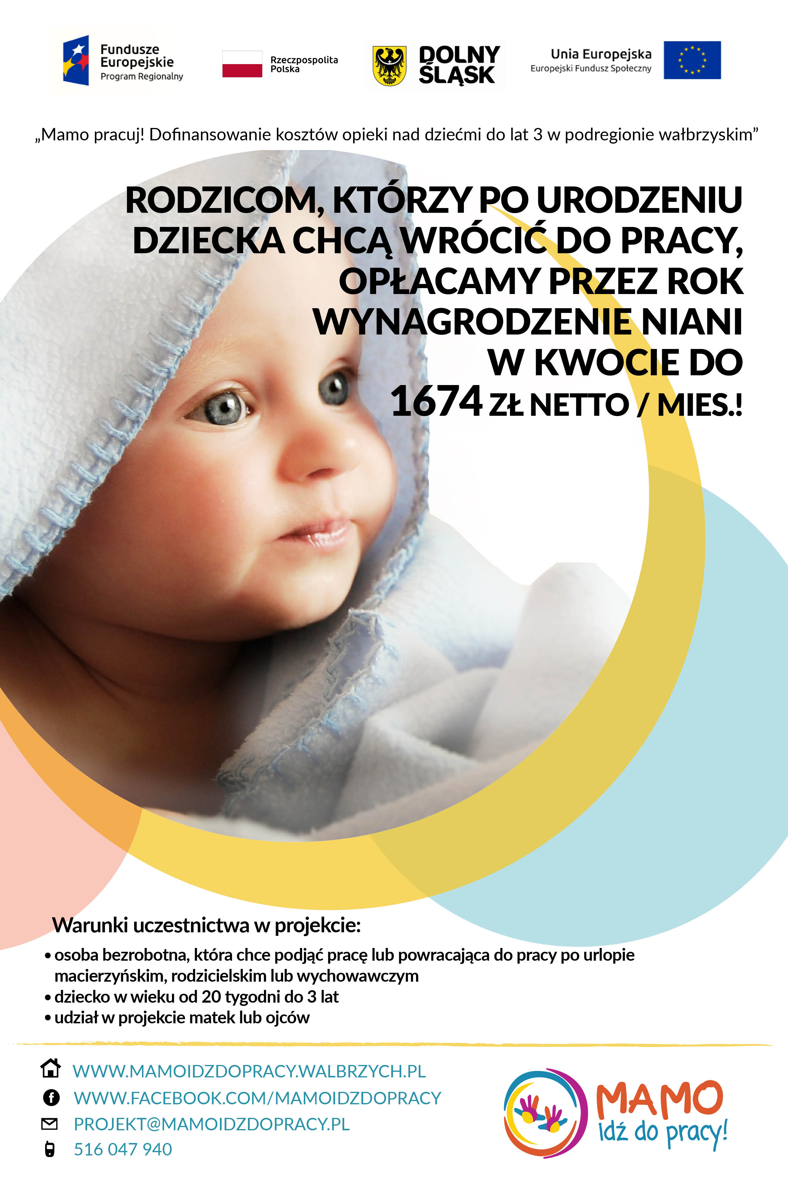 11.06.2018 Program Mamo pracuj